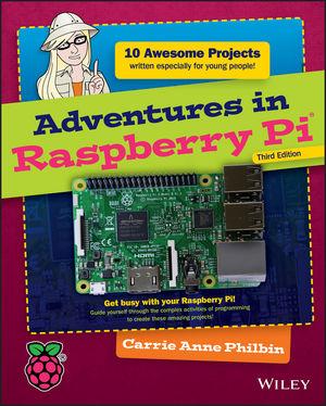 Adventures Raspberry Pi